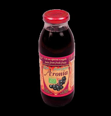 aronia-sok